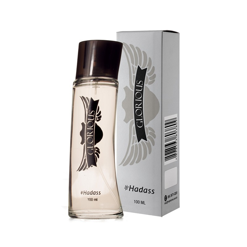 TROL PHARMA - Perfume Masculino Glorious 100ml